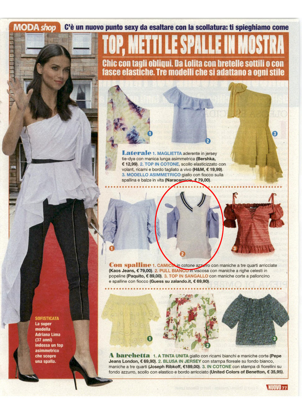 4f41ad13fd Press Paquito | Fast fashion woman clothing collection