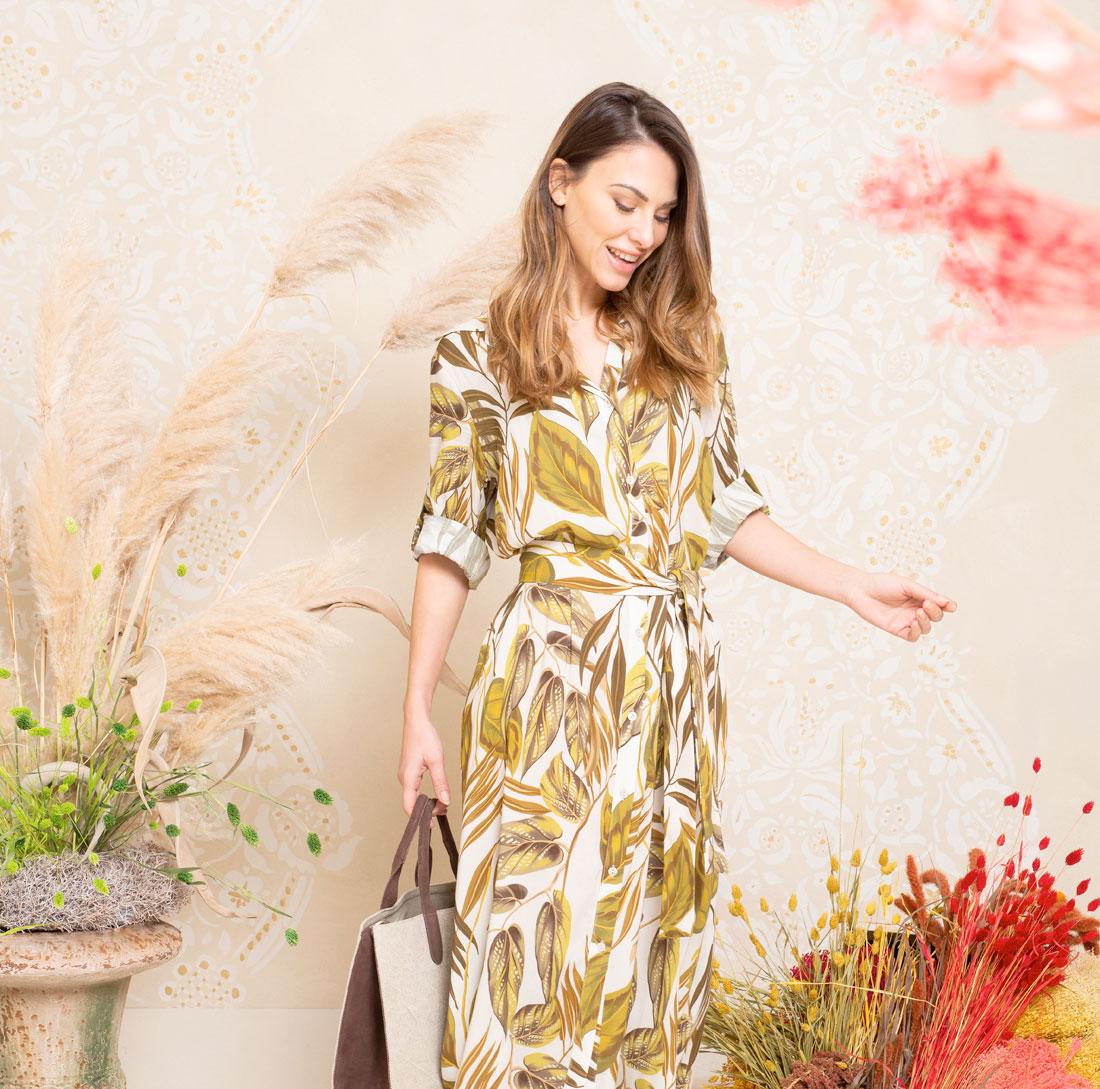 Paquito Pronto Moda - Shop Online